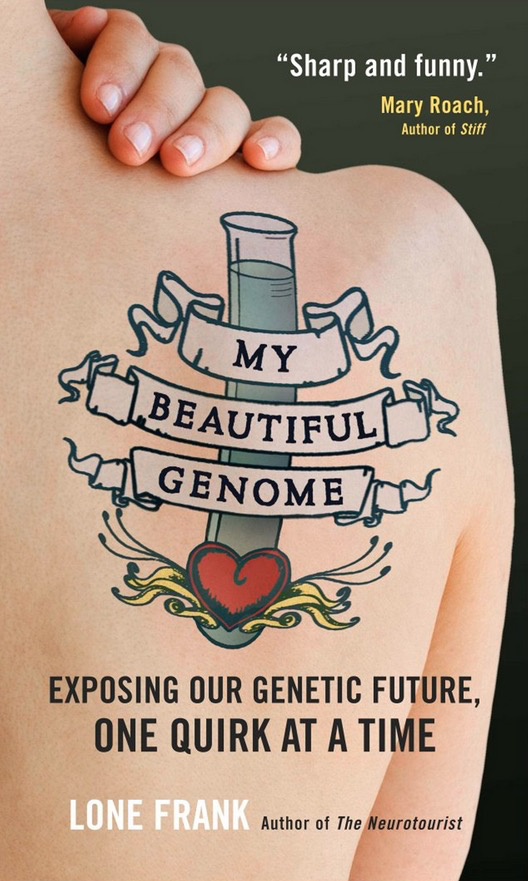 my beutiful genome
