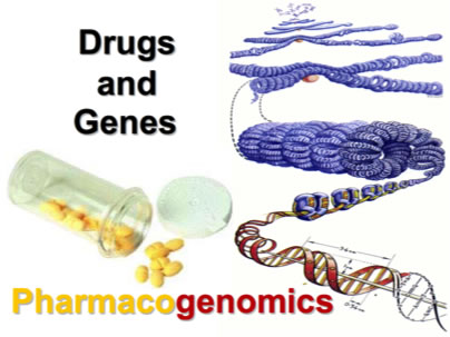 Drugs and Genes